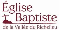 Église Baptiste de la Vallée du Richelieu